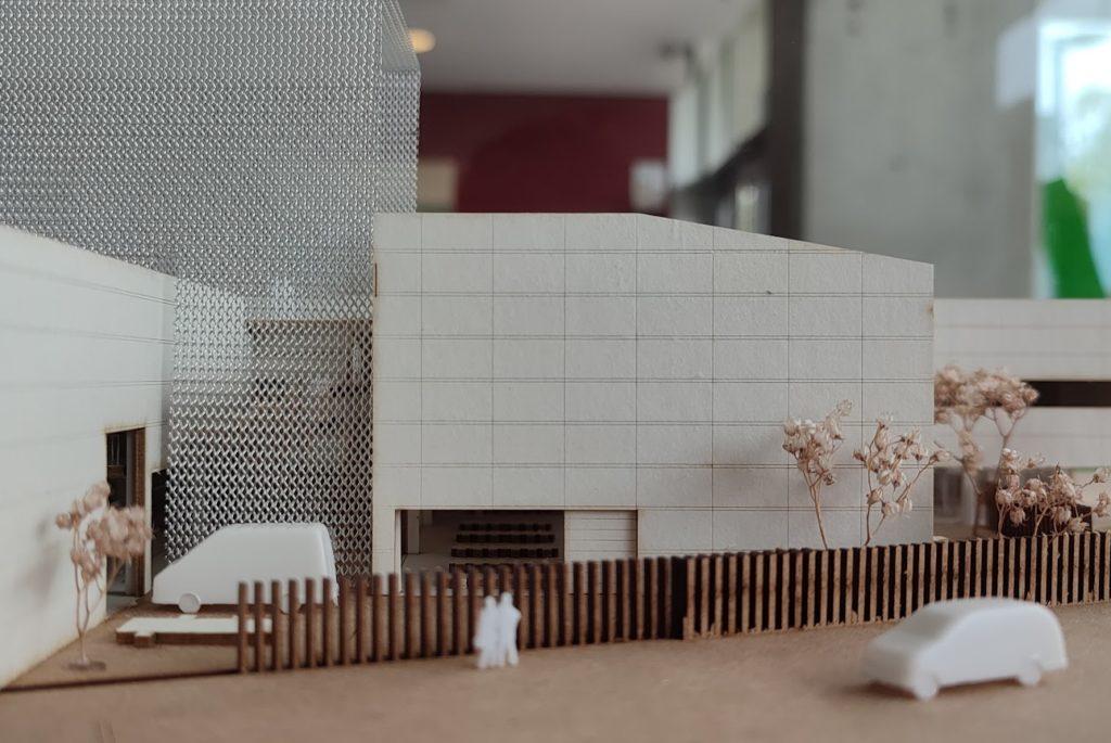 Inauguración de Generación Espontánea – Design Factory