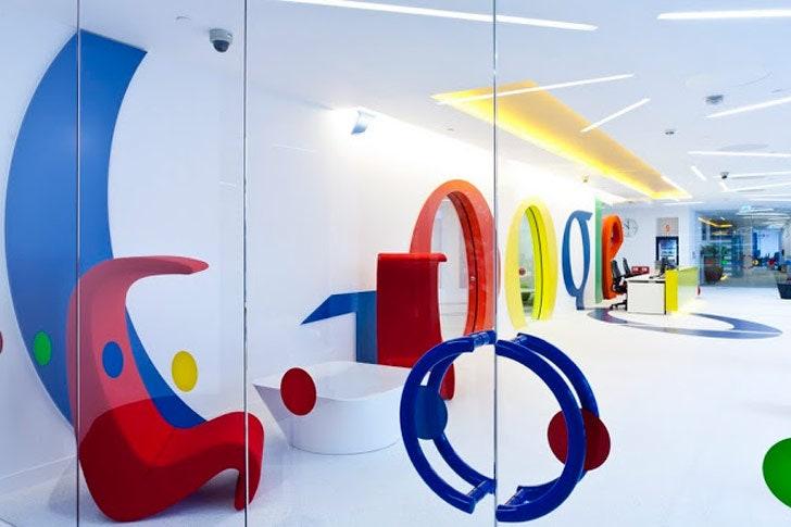 Conferencia del Director de Tecnologías Avanzadas de Google
