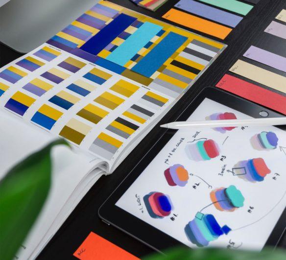 Diseño y Arte